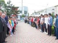FOTO: Ziua Eroilor – manifestări comemorative la Titu!