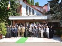 A avut loc constituirea noii Adunări Eparhiale a Arhiepiscopiei Târgoviștei