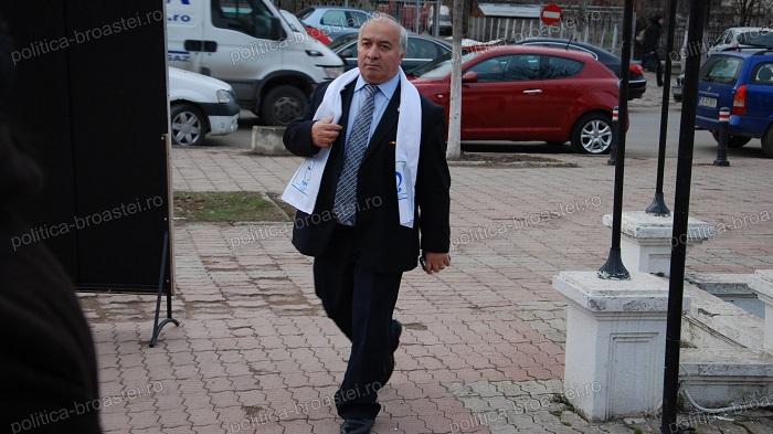 Adrian Rădulescu (PMP): MRU a devenit un breloc pentru PDL!