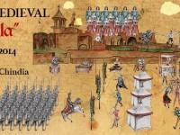 PROGRAMUL Festivalului Medieval Dracula! Madrigal, Hamlet și spectacol istoric la Curtea Domnească!