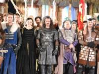 Festivalul Medieval Dracula: Târgoviștenii au retrăit atacul de noapte al lui Vlad Țepeș (FOTO)
