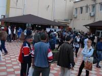 Bursa locurilor de muncă organizată de CJD și AJOFM: peste 500 de persoane selectate pentru un serviciu!