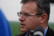 Deputatul Ionuț Săvoiu: În România lui Traian Băsescu, municipiul Târgoviște nu merita să fie pol de dezvoltare!