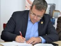 Ionuț Săvoiu, prima reacție după ce-a fost propus ministru al Dezvoltării într-un guvern Ponta – PRU!