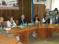 Târgoviște: Ministrul Muncii, întâlnire de lucru cu directorii DGASPC din România!