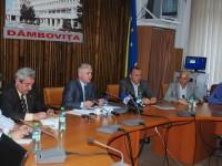 După ani de vorbe fără acoperire, se fac pași concreți către cel mai dorit proiect al județului: lărgirea la 4 benzi a DN 71 Bâldana – Târgoviște!