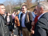Adrian Țuțuianu, deranjat de comportamentul primarului de la Fieni: Este, pentru mine, o mare dezamăgire. Sper să-și revină!