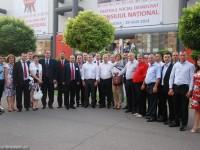 GALERIE FOTO: Delegația PSD Dâmbovița, prezentă la Consiliul Național de la Craiova!
