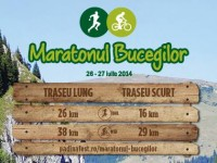 PADINA FEST: Sparge monotonia în Maratonul Bucegilor – Trail Running și MTB!