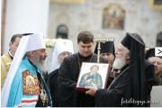 IPS Părinte Mitropolit Nifon a participat la întronizarea noului Mitropolit Primar al Bisericii Ortodoxe din Ucraina