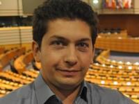 Promovare politică pentru președintele TDL Dâmbovița, Vlad Drugă