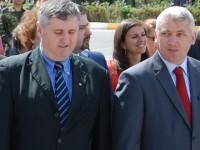 Adrian Țuțuianu, replică acidă pentru liberalul Horga: A fost senator, deputat. În urma lui n-a rămas nimic!