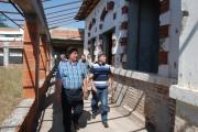 FOTO: Președintele CJD și primarul Caravețeanu, vizită de lucru la obiectivele din Răcari