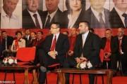 Acuzații identice din ambele tabere în spatele demiterii lui Volintiru: jocul pentru PSD!