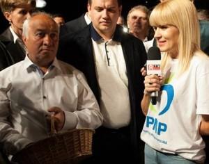 Fostul consilier prezidențial, Adrian Rădulescu – cugetări despre Elena Udrea :)