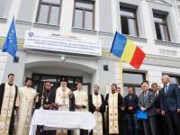 Vicepremierul Liviu Dragnea a participat la inaugurarea Centrului pentru adulți cu handicap din Târgoviște