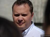 Gabriel Cioacă renunță la funcția de administrator public al municipiului Târgoviște!