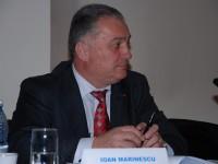 Prefectul Ioan Marinescu, mesaj pentru șefii deconcentratelor după 6 luni de mandat!