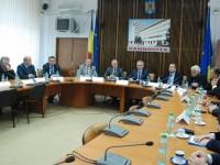 Liviu Dragnea trimite o echipă de la MDRAP să verifice proiectele cu risc ale municipiului Târgoviște!