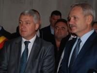 Președintele PSD Dâmbovița, Adrian Țuțuianu, în prima linie a ofensivei la Liviu Dragnea! (declarații)