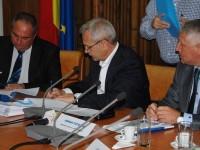 Liviu Dragnea a semnat contractele de finanțare REGIO pentru Grupul Școlar Agricol Voinești și Școala Gura Șuții