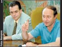 Ludovic Orban: Băsescu, prins între două infracțiuni >> Și-a săpat singur groapa!
