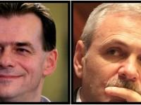 Liviu Dragnea, reacție incredibilă la Ludovic Orban: Pe nebuni și pe bețivi e bine să-i lași în pace!