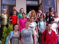 Tineri premiați în Arhiepiscopia Târgoviștei