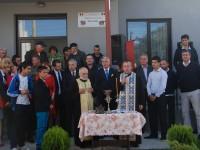 A fost inaugurată Biblioteca din Răzvad, reabilitată cu bani europeni