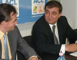 Iulian Vladu i-a împărțit în 4 categorii pe primarii care părăsesc PDL și acuză șantajul și presiunile PSD