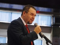 Leonardo Badea (PSD Dâmbovița) a fost ales vicepreședinte al Comisiei pentru buget, finanțe și bănci din Camera Deputaților!