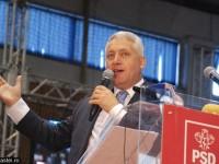 Primari din PSD Dâmbovița, întâlniri cu Adrian Țuțuianu. Răspunsul senatorului