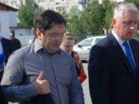 Ministrul Sănătății vine mâine la Târgoviște, la inaugurarea unui proiect european!