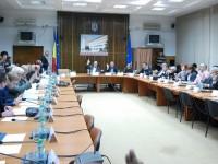 Săvârșitu-s-a! După 3 încercări eșuate, consilierii județeni au votat rectificarea bugetară! Declarații Adrian Țuțuianu
