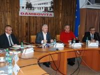 Adrian Țuțuianu acuză blocajul provocat de ACL în Consiliul Județean: E inuman să refuzi să vii la o ședință ca să repartizăm banii persoanelor cu handicap!