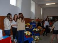 """Sărbătoarea Colegiului Economic """"Ion Ghica"""" din Târgoviște – 90 de ani de la înființare!"""