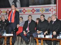 Cristian Stan, președinte PSD Târgoviște: Opțiunea pe care o avem este Victor Ponta sau servitorii lui Traian Băsescu!
