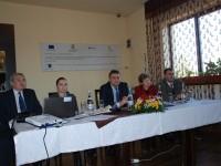 Final de proiect european la Consiliul Județean Dâmbovița