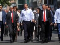 Președintele PSD Dâmbovița, pledoarie pentru Victor Ponta la început de campanie