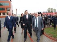 Adrian Țuțuianu: Victor Ponta este încrezător într-un rezultat foarte bun la Dâmbovița!