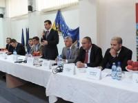 Daniel Constantin vine mâine în Dâmbovița. Fostul ministru al Agriculturii are 3 întâlniri cu legumicultorii și pomicultorii din județ