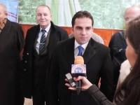 Primarul interimar al municipiului Târgoviște: Am votat pentru un președinte echilibrat, bun mediator!