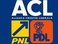 Performerii ACL Dâmbovița: primele 10 localități în topul procentelor pentru Iohannis!
