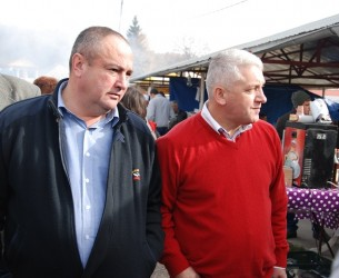 Primar și vicepreședinte PSD Dâmbovița, dezlănțuit după înregistrările cu Adrian Țuțuianu!