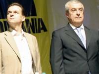 Ludovic Orban: Ponta îl plimbă pe Tăriceanu ca pe un urs în lesă!