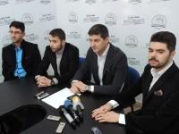 """Gabriel Boriga și-a găsit platformă de acțiune publică: Asociația """"Împreună pentru Târgoviște"""""""