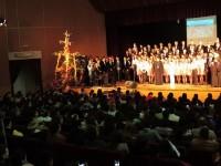 Corurile Seminarului și Facultății de Teologie din Târgoviște – concert tradițional de Crăciun
