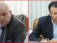 Marin Antonescu și Adrian Dumitru sunt noii vicepreședinți ai CJ Dâmbovița! Gabriel Grozavu, eliberat din funcție!