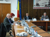 Surpriză maximă în CJD: Marin Antonescu și Neli Ion au refuzat să părăsească ședința alături de colegii din PNL!
