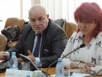 Marin Antonescu rămâne consilier județean și vicepreședinte CJD. Cererea PNL de încetare a mandatului a fost respinsă